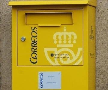 Qu garant a tiene una carta urgente certificada de - Oficina del consumidor en bilbao ...
