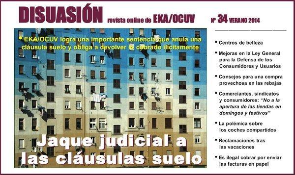 Disuasión 34