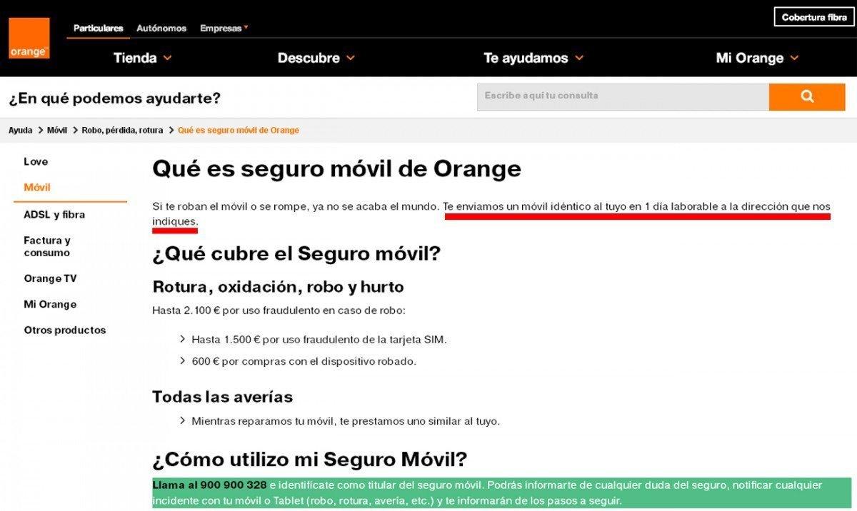 OrangeSeguroMóvil