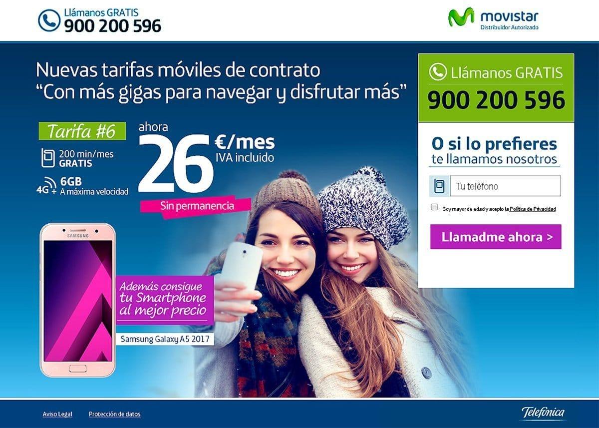 MovistarVive26