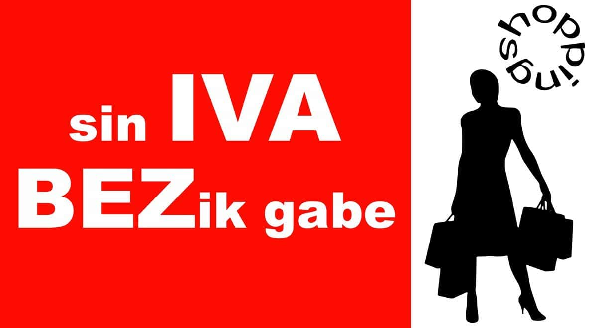 SIN IVA
