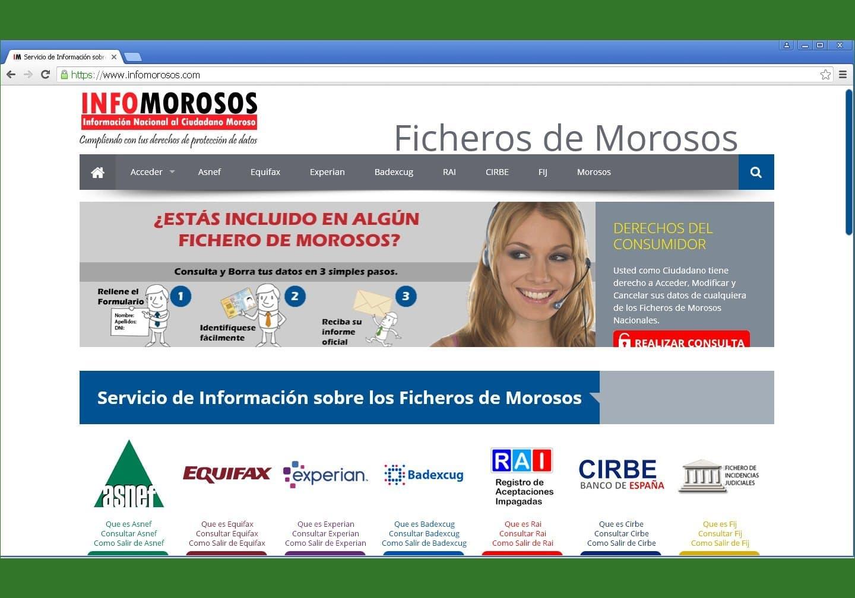 web.infomorosos